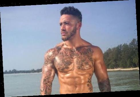 Who is Ashley Cain and what's his net worth?