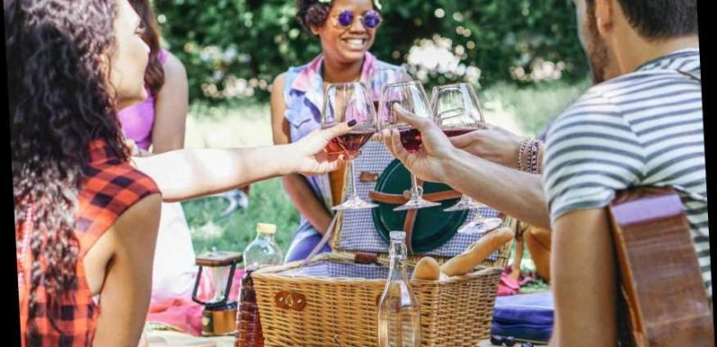 Longer days, shopping and going for brunch are among the things Brits are looking forward to this summer, study finds