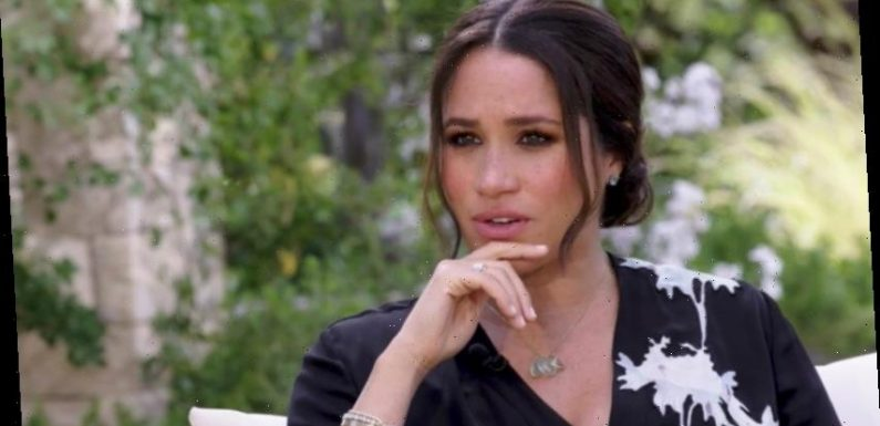 Meghan Markle has now fallen out with family, staff, Press and public – spot the pattern?