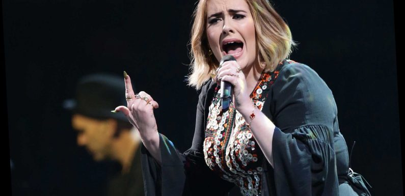 Adele won't pay her ex Simon Konecki spousal support and will share custody of her son as £140m divorce is settled