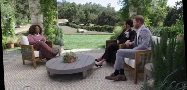 Meghan Markle and Prince Harry interview staff 'forced to sign gagging orders to stay silent'