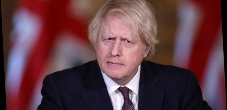 Boris Johnson warns of Covid surge in Europe and slaps down demands to unlock faster