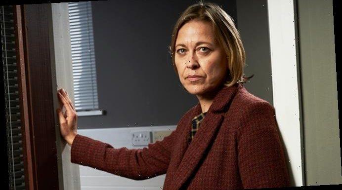 Is Nicola Walker leaving Unforgotten?