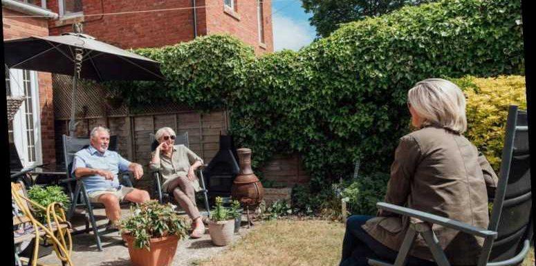 Cops WON'T break up big groups in gardens as Rule of Six returns TODAY