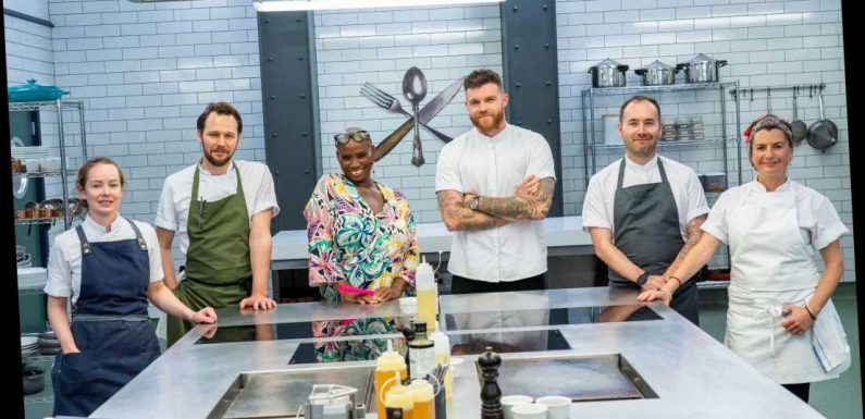 Great British Menu contestants 2021: Who are the chefs in series 16?