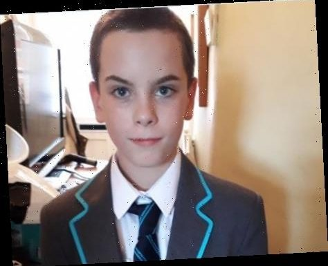 Frantic search to find missing boy, 11, who disappeared at lunchtime in south London