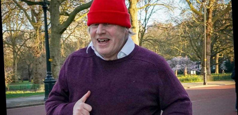 Boris Johnson's new Covid laws to be voted on TODAY as rebel Tory MPs blast 'inhumane' pub vaccine passports