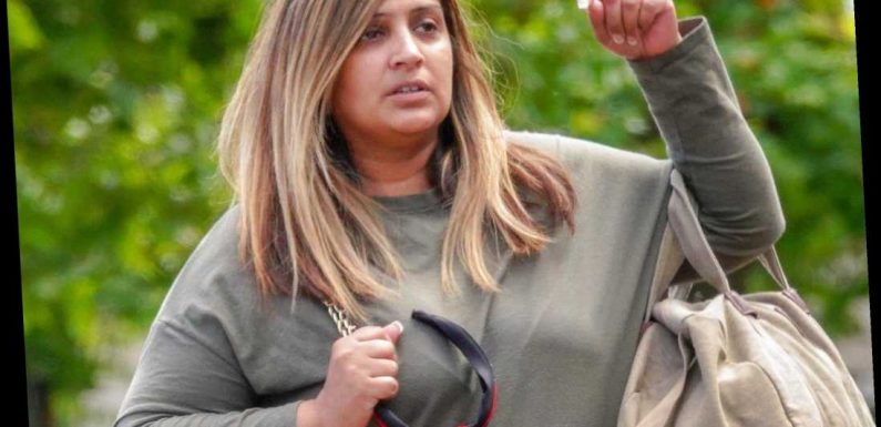 Celeb stylist pal of Danniella Westbrook and Kerry Katona who conned disabled woman out of £150k ordered to pay back £1