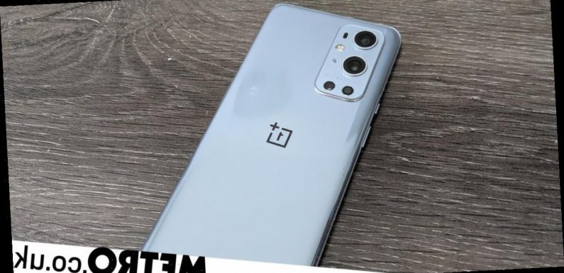OnePlus 9 Pro review: it's all about the camera