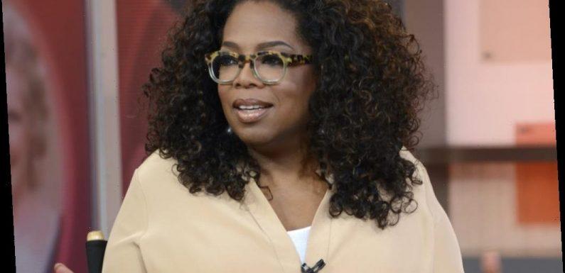 Oprah Memes from Meghan Markle Interview Bring Forth Digital Blackface Dialogue