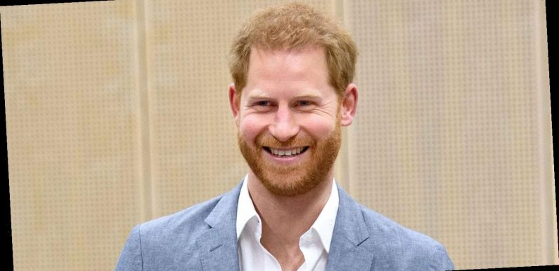 New Title! Prince Harry Accepts Job at Tech Startup After Royal Exit