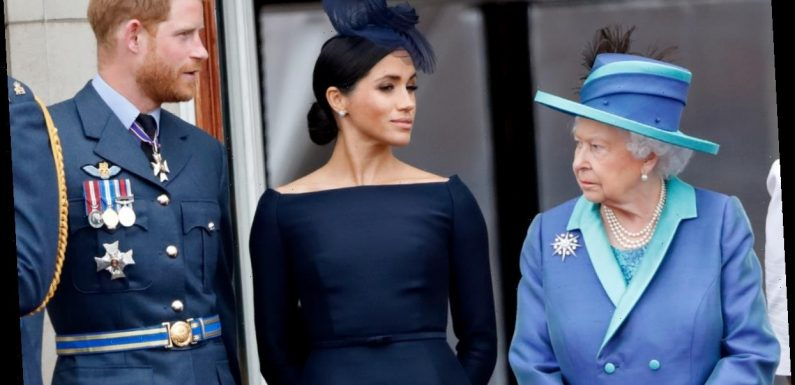 All the Titles Prince Harry and Meghan Markle Have Lost Since Leaving the Royal Family