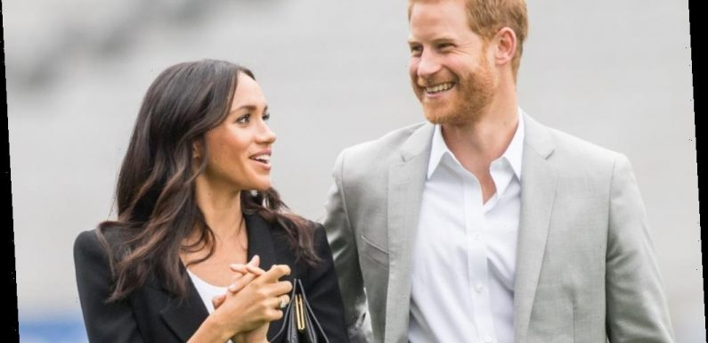 Prince Harry Knew Meghan Markle Was the One By the Second Date
