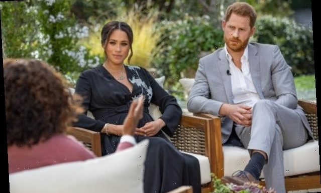 'CBS This Morning' Tops 'Today,' 'GMA' With Oprah-Meghan-Harry Extras