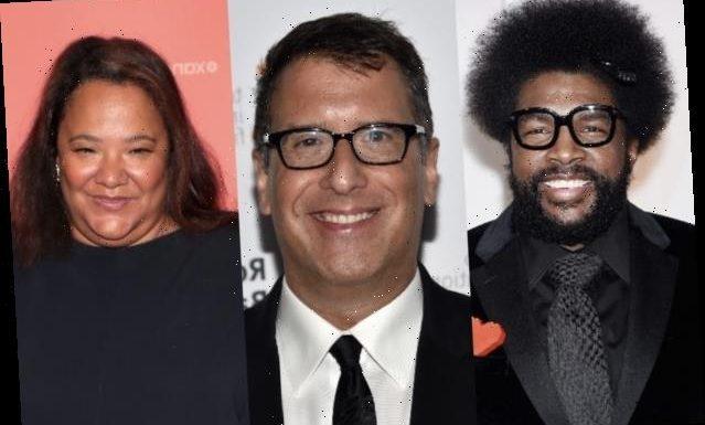 Oscar Production Team Adds Questlove, Richard LaGravanese, Dream Hampton
