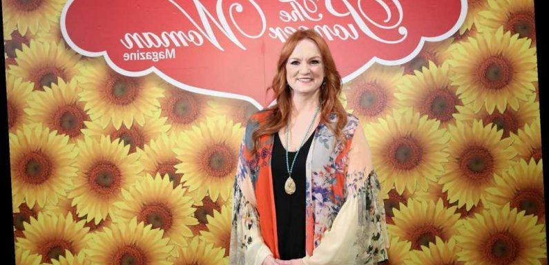 Man critical after crash near Oklahoma ranch belonging to Food Network's Ree Drummond