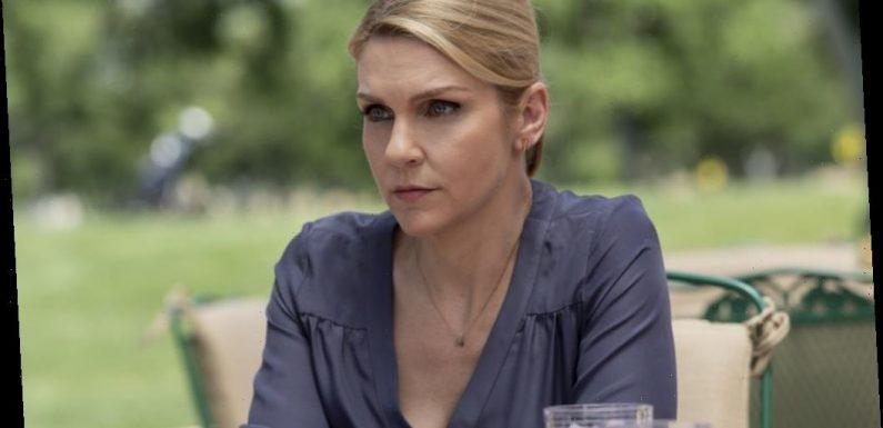 'Better Call Saul': Will Kim Wexler's Origin Story Be in the Final Season?