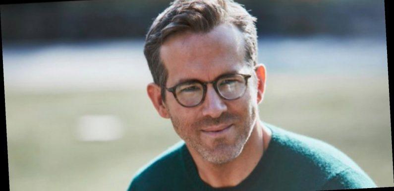 Maximum Effort: How Ryan Reynolds' Ad Agency Made Him Rich(er)