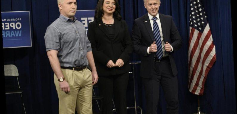 When Will 'Saturday Night Live' Return for Season 46, Episode 15?