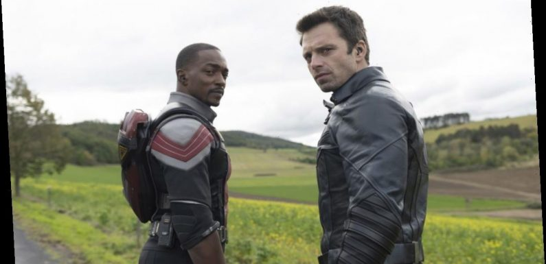 'The Falcon and the Winter Soldier': The Man Who Created Winter Soldier Has 'Mixed Feelings' About the Show