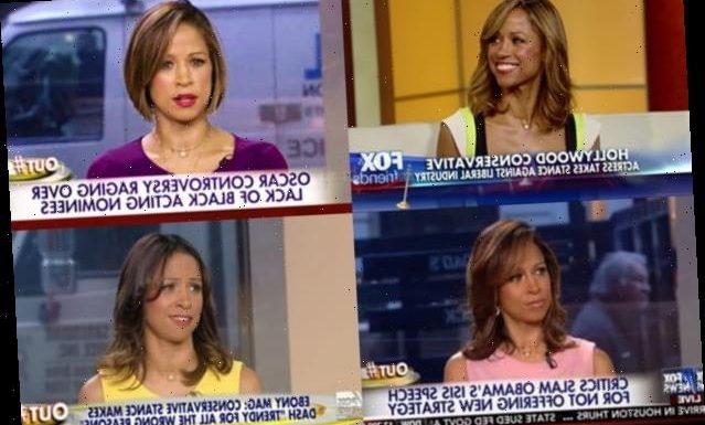Stacey Dash: 9 Most Outrageous Quotes (Photos)