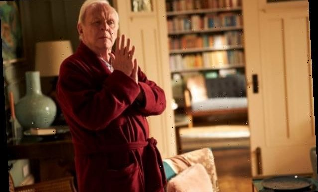 'The Father' Film Review: Anthony Hopkins Masterfully Captures a Descent into Dementia