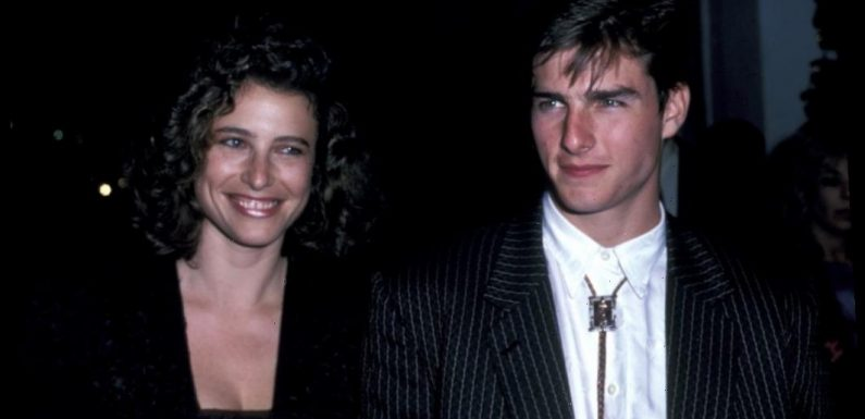Was Tom Cruise and Mimi Rogers' Marriage Orchestrated by Scientology?