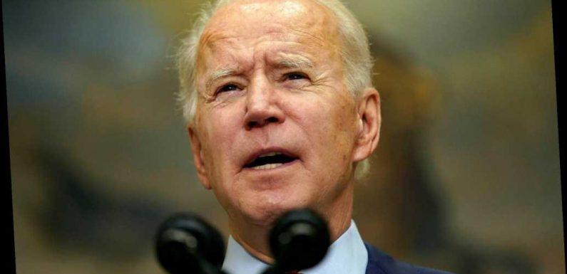 Biden's insane $3 trillion race to transform the nation overnight