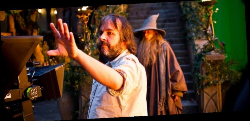 Peter Jackson Will Receive the Visual Effects Society Lifetime Achievement Award