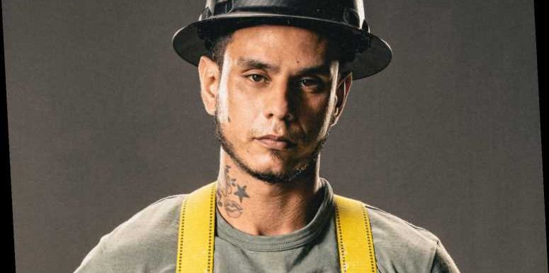 Who is Tough As Nails cast member Angel Castillo?