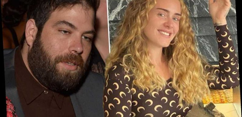 Adele won't be paying Simon Konecki spousal support