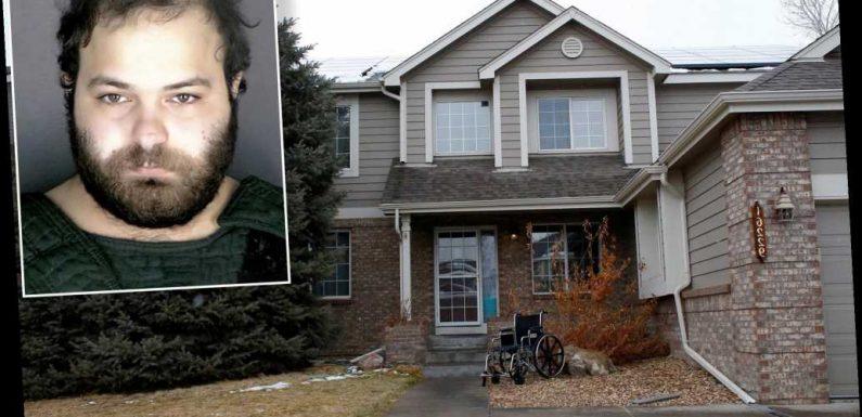 Feds raid Ahmad Al Aliwi Alissa's family home in Colorado after Boulder massacre