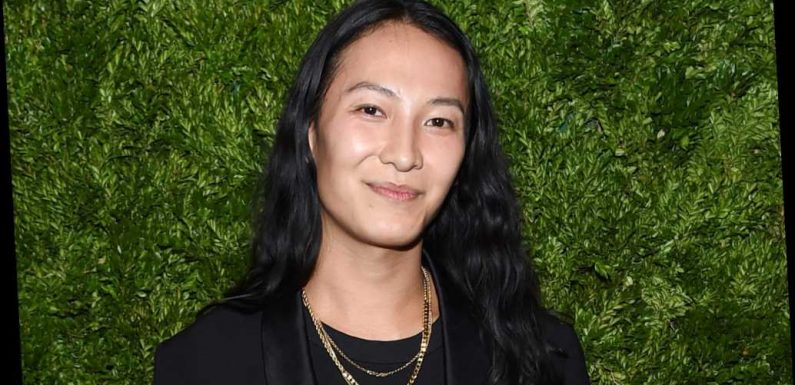 Alexander Wang says he 'will do better' after sexual assault accusations