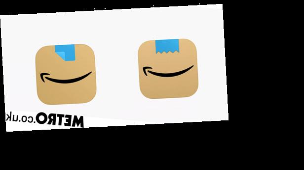 Amazon changes 'Hitler moustache' app icon after social media 'feedback'