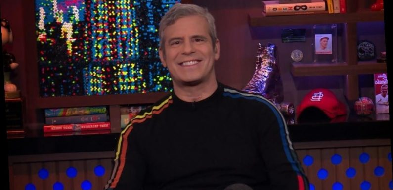 Andy Cohen and Naomi Campbell Would Love to Do a 'Real Housewives' Spinoff in Africa