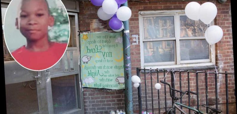 Mother of Harlem boy bludgeoned to death was investigated for neglect