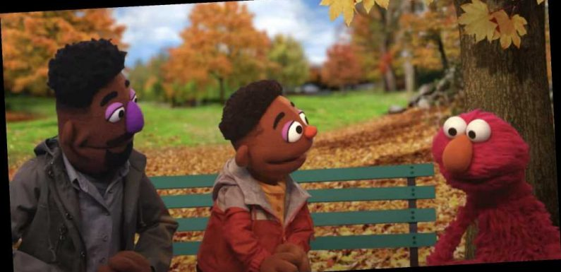 Sesame Street to add 2 Black Muppets; discuss racial literacy
