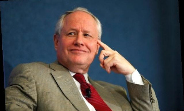 Bill Kristol Endorses DC Statehood While Suggesting US Invasion of Cuba