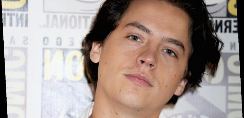 'Riverdale' Teases 'Jughead's Time Police' Comic Book Storyline