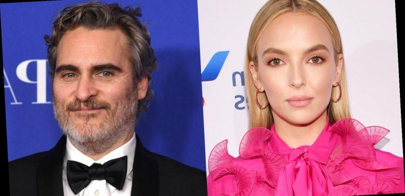 Jodie Comer Eyed to Star in Napoleon Bonaparte Movie 'Kitbag' Opposite Joaquin Phoenix