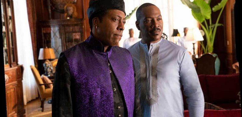 'Coming 2 America' released on Amazon Prime a day early