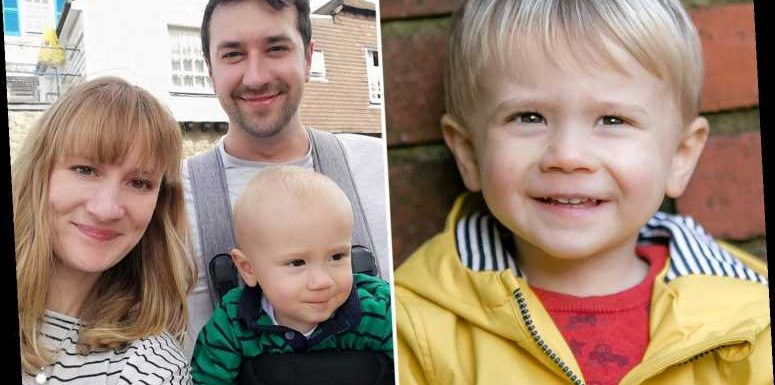 Tot died after 'missed opportunities' failed to find benign brain tumour despite 'extortionate' number of GP visits
