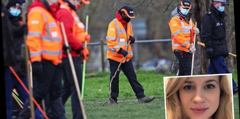 Sarah Everard – Hundreds to join special vigil for missing 33-year-old at spot where she was last seen