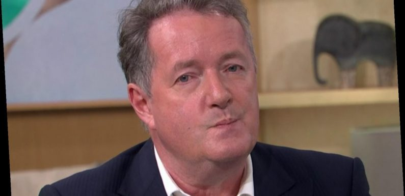Piers Morgan reveals Facebook are investigating his death threats as he beefs up security at his 'Fort Knox' home