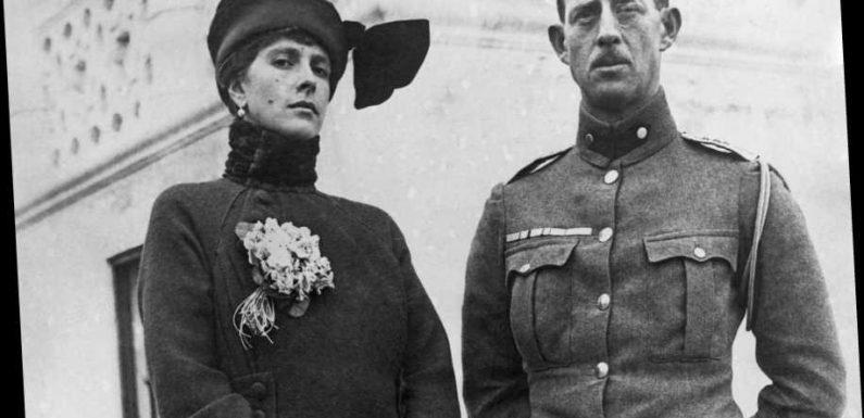 Who were Prince Philip's parents?