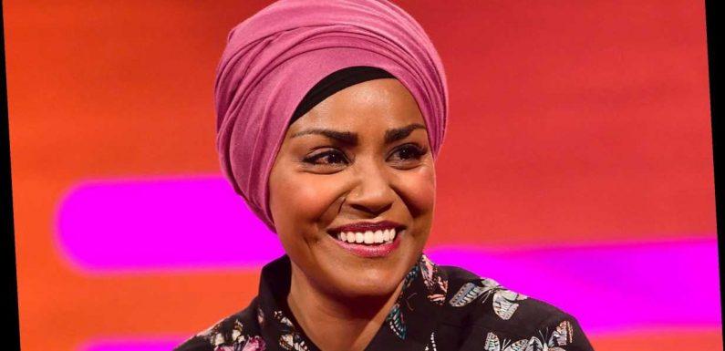 Bake Off champion Nadiya Hussain begs ethnic minority Brits to get the Covid jab