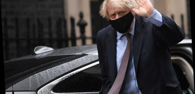 Boris Johnson announcement: What did the PM say today, Monday, March 8?