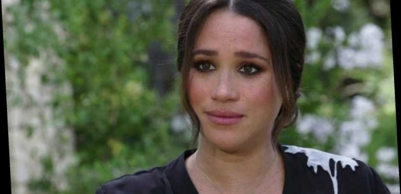 Meghan Markle says 'I've never talked about privacy' & says world isn't entitled to life just because you share 1 pic