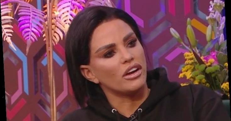 Katie Price launches new campaign against cruel trolls who target son Harvey – and petition already has 42000 signatures