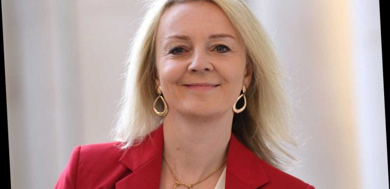 Trade Secretary Liz Truss calls for businesses selling green goods to have global trade tariffs cut